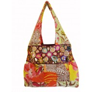 Youthful Floral Bag