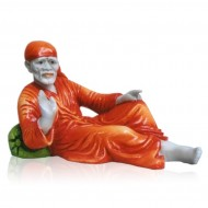 Sleeping Sai Baba Idol