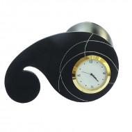 Table Clock - rolling clock