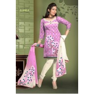 Embroidered Designer Suit Dress Material